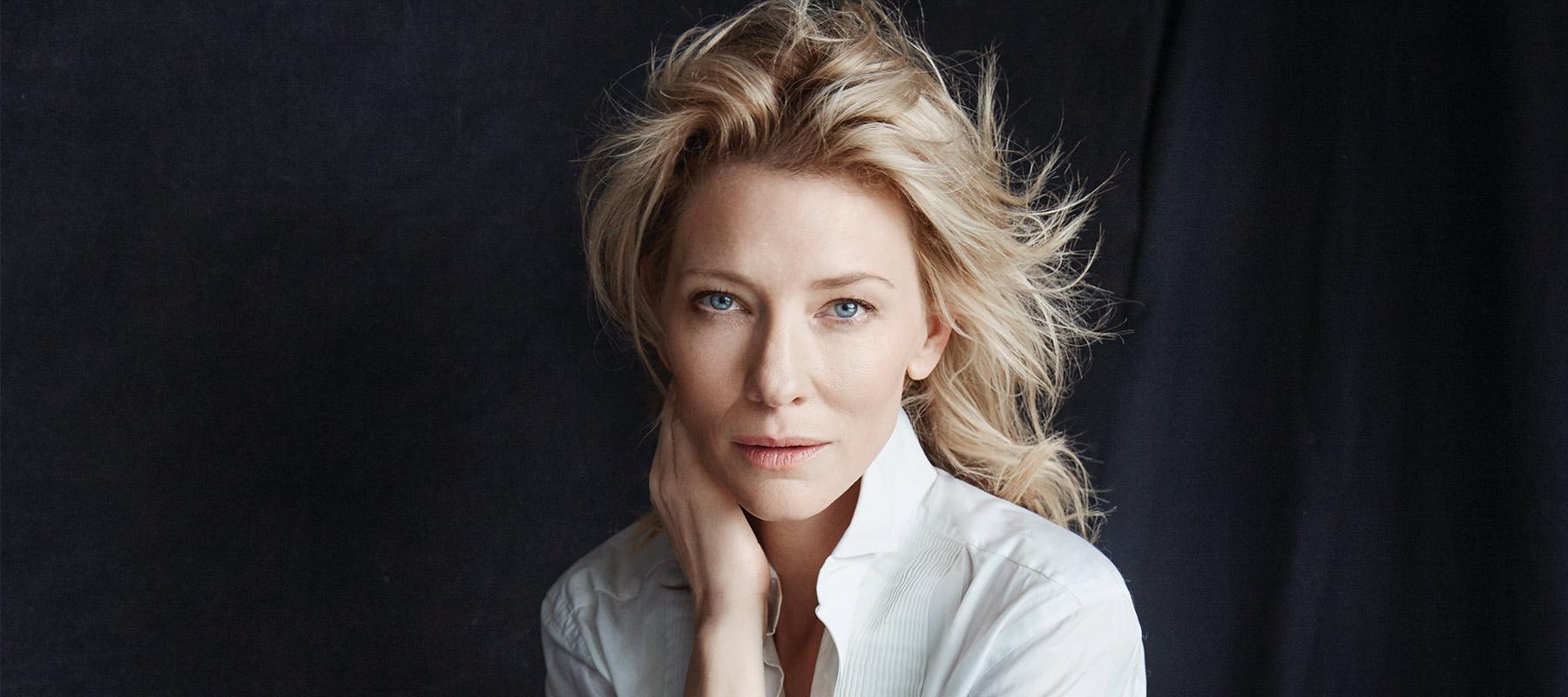 Cate Blanchett – Ocean's 8