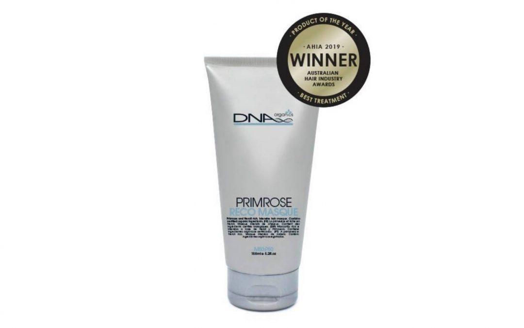 DNA Organics Primrose Reco Masque Product Review