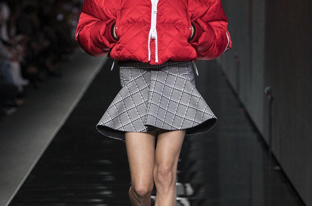Versace 2020 Runway Trends We'll Be Seeing in Everyone's Winter Wardrobe