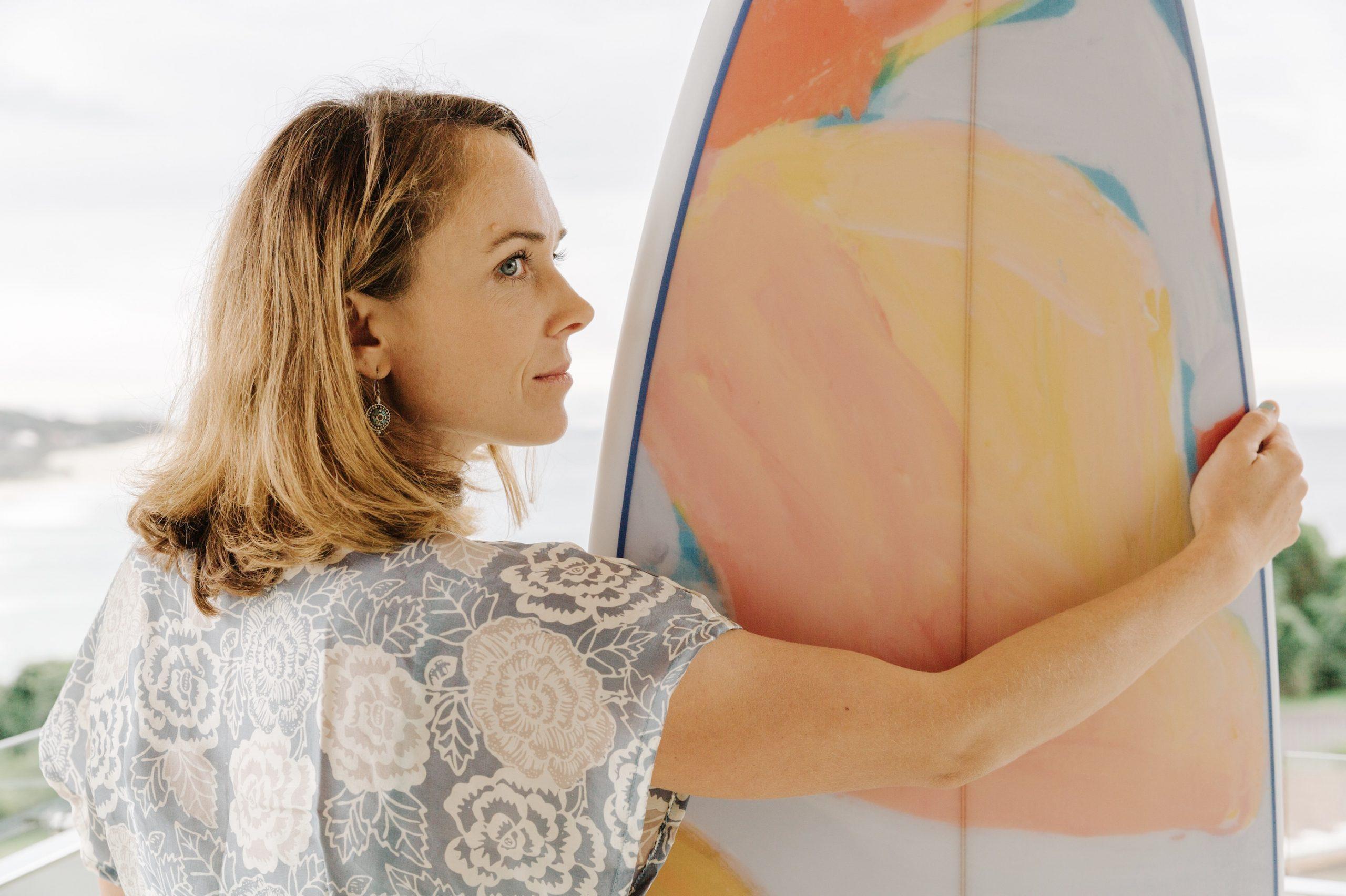 Brand Spotlight: Nusa Indah Surfboards