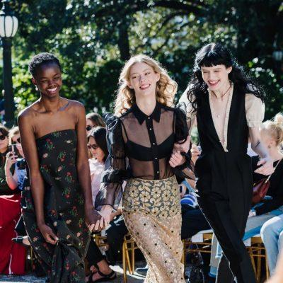 Australian Fashion Week 2020: A Reflection