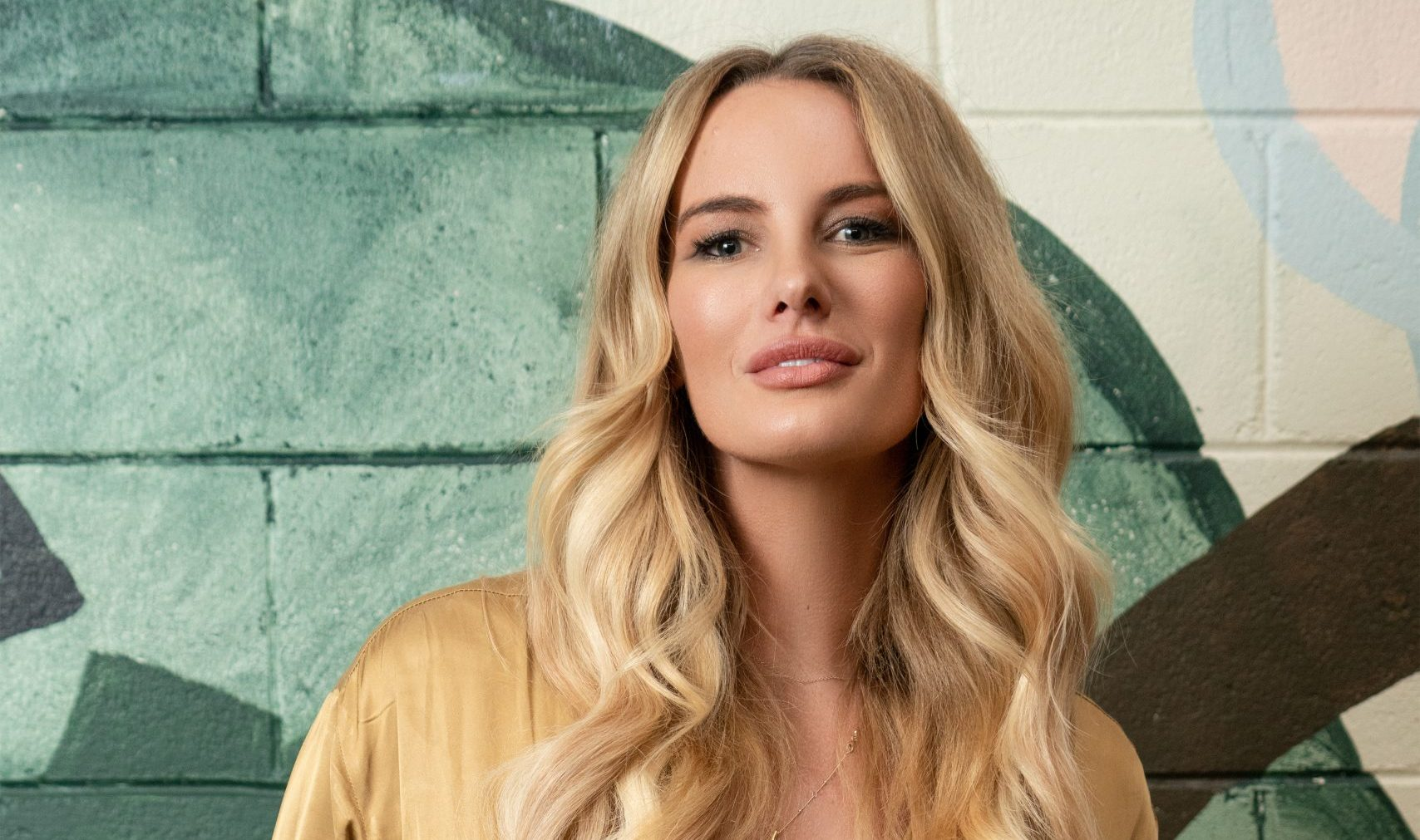 """Samantha Wills and Her New Book """"Of Gold and Dust"""""""